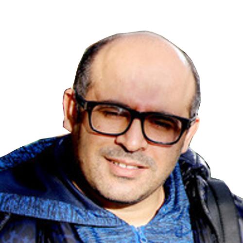 Hichame Jeffali  Board Member