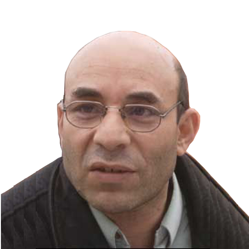 Noureddine Boukili  Board Member
