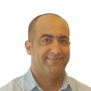 Khalid Ouaham  Nestleder